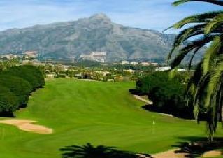 Golf Spain's Costa Del Sol