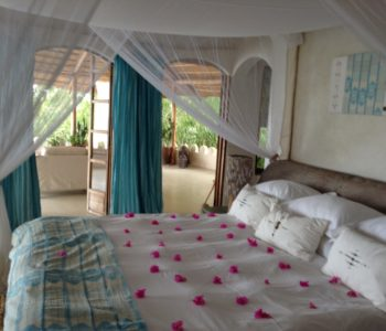 Luxury Hotel Review: Kaya Mawa, Malawi