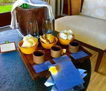 Luxury Hotel Review: Four Seasons Resort Bali at Jimbaran