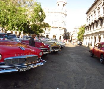 Destination Review: Havana, Cuba
