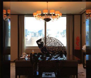 Luxury Hotel Review: The Peninsula Hong Kong
