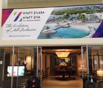 Luxury Hotel Review: Hyatt Ziva and Hyatt Zilara Jamaica