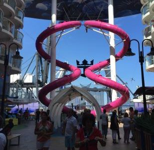 Cruise Review: Royal Caribbean Harmony of the Seas