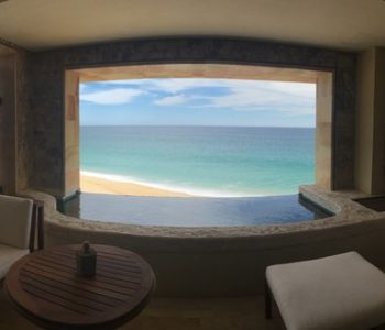 Luxury Hotel Review: The Resort at Pedregal in Cabo San Lucas, Mexico