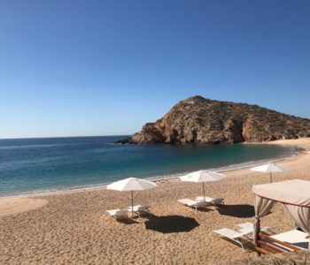 Luxury Hotel Review – Los Cabos, Mexico