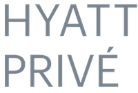 Hyatt Prive logo