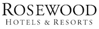 Rosewood Hotels & Resorts logo
