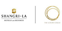 Shangri-La Hotels and Resorts logo