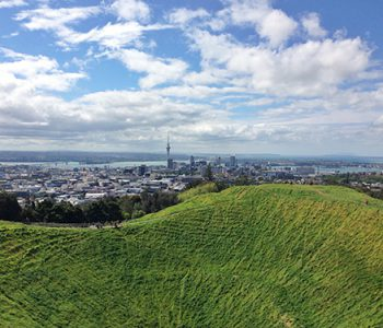 My 6 Top New Zealand Activities