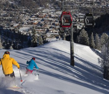 COVID-19 Impact On Ski Resorts: Everything You Need to Know