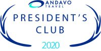 Andavo Travel Advisors Shine In 2020